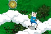 Adventure Time Düş Yolu