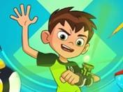 Kahraman Ben 10