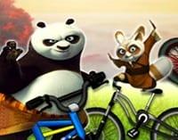 Kungfu Panda Basket