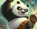 Kung Fu Panda Pençe Saldırısı