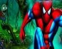 Örümcek Adam Kaçış
