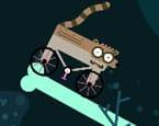 Regular Show Bmx Bisiklet