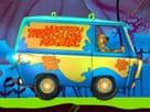 Scooby Doo Arabası