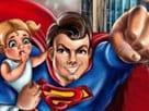 Süpermen Kurtarma Görevi