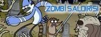 Zombi Saldırısı